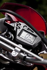 Yamaha XT 660 R 2011 - 8