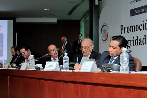 Ciclo de conferencias: Hacia una cultura de la integridad y combate a la corrupción 14/jun/17
