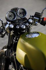 Moto-Guzzi V7 750 Cafe Classic 2010 - 31