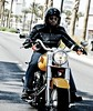Harley-Davidson 1584 SOFTAIL FAT BOY FLSTF 2011 - 8