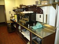 Restaurant Equipment Liquidation - Green Junk Removal
