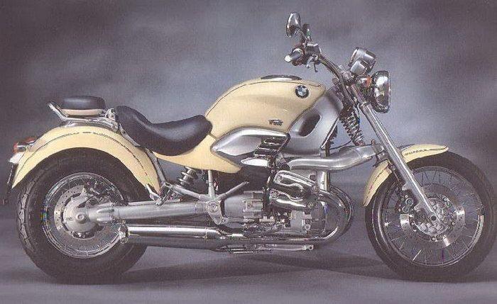 BMW R 1200 C 1997 - 33