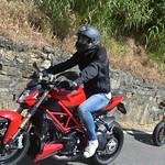 IX MotoRaduno - Domenica #150
