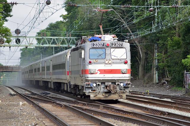 Westbound Express