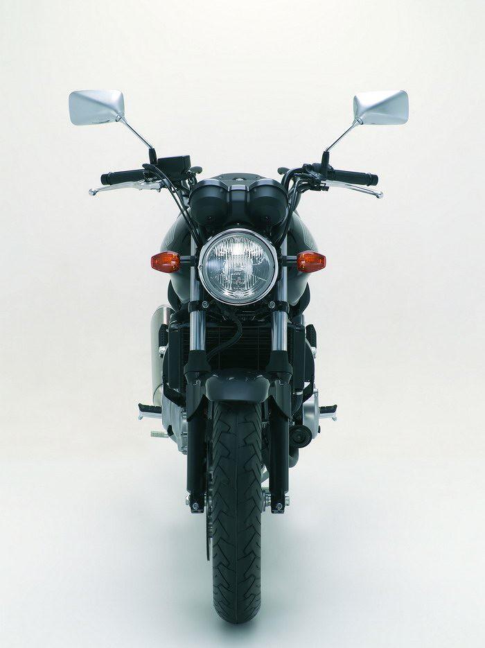 Honda CBF 500 2004 - 18