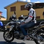 IX MotoRaduno - Domenica #107