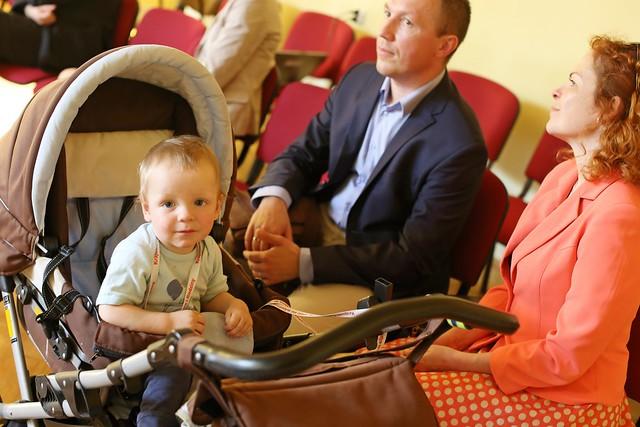 I Krajowe Forum Inicjatyw na rzecz Małżeństwa i Rodziny, Gniezno, 19 - 20 VI 2017