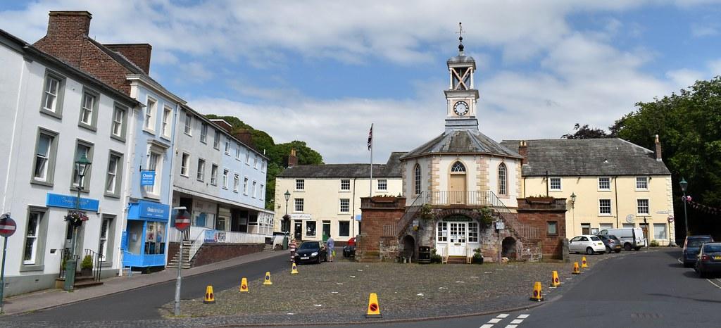 Hotels Near Brampton Cumbria