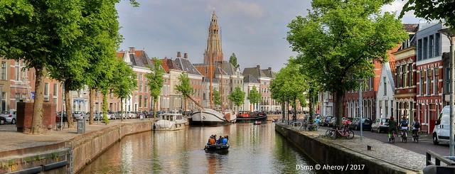 Sunday-Afternoon,Groningen,the Netherlands,Europe