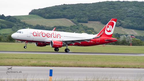 D-ABNJ airberlin A320