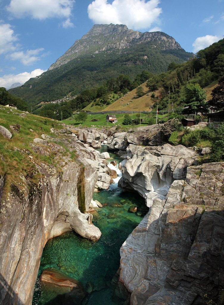 Dating in ticino