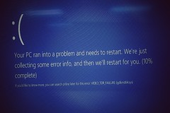 BSOD [Day 3067]