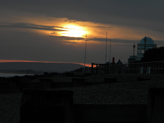 Meanwhile Great Afternoon Light Bexhill