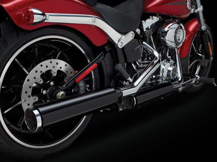 Harley-Davidson 1690 SOFTAIL BREAKOUT FXSB 2013 - 21