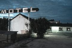 The Cloverleaf Motel