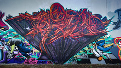"Mural dedicated to Peter ""BBoy Spinoy"" Bordner"