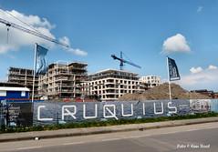 Cruquius, 20-5-17