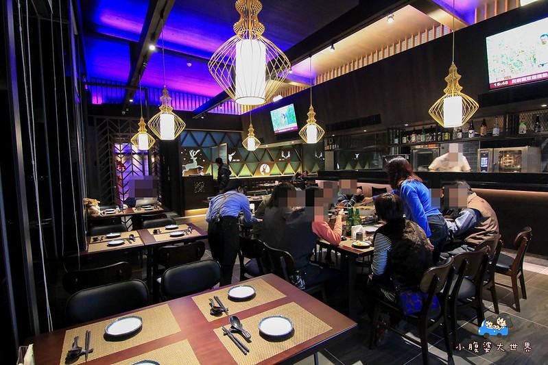 彰化夜景餐廳 012