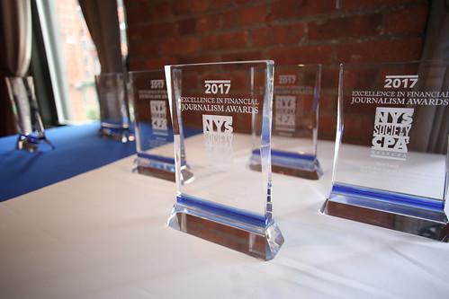2017 EFJ Awards