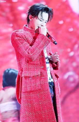 G-Dragon ACT III MOTTE in Seoul 2017-06-10 (64)
