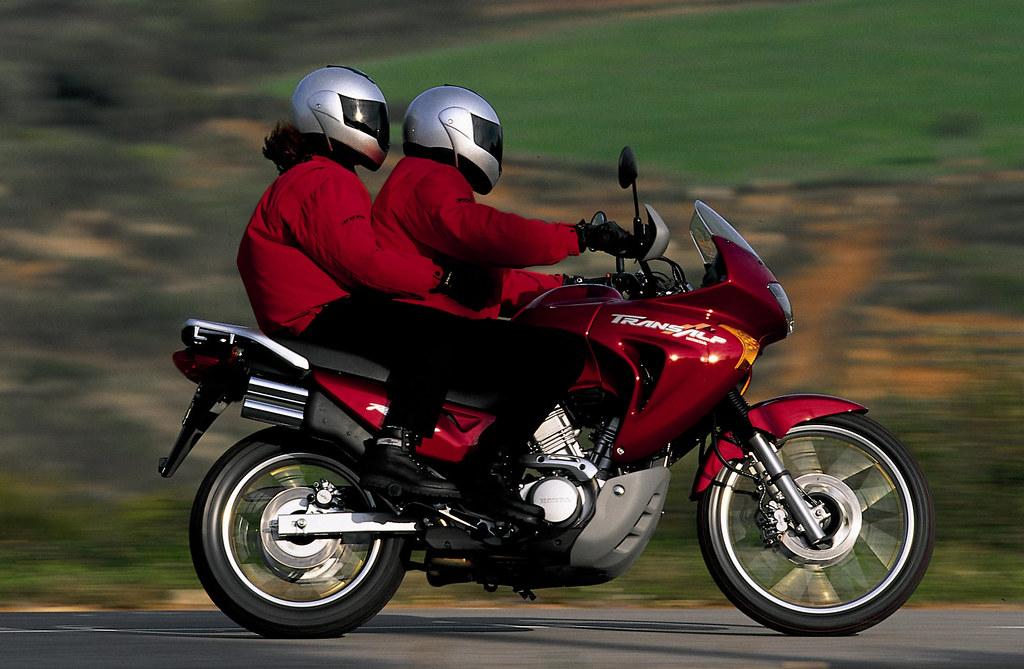 Honda XL 650 V TRANSALP 2003 - 9