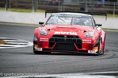 Motul Team RJN Motorsport Nissan GT-R Nismo GT3 Blancpain Endurance Series Silverstone 2017 Sportscar Racing News