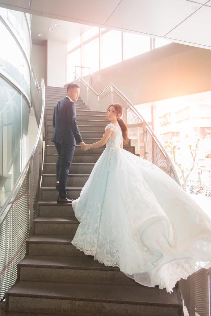 婚攝 華漾大飯店