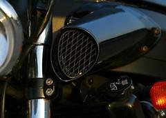 Triumph 600 SPEED FOUR 2005 - 17