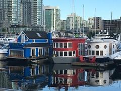 Houseboats 2017/365/145