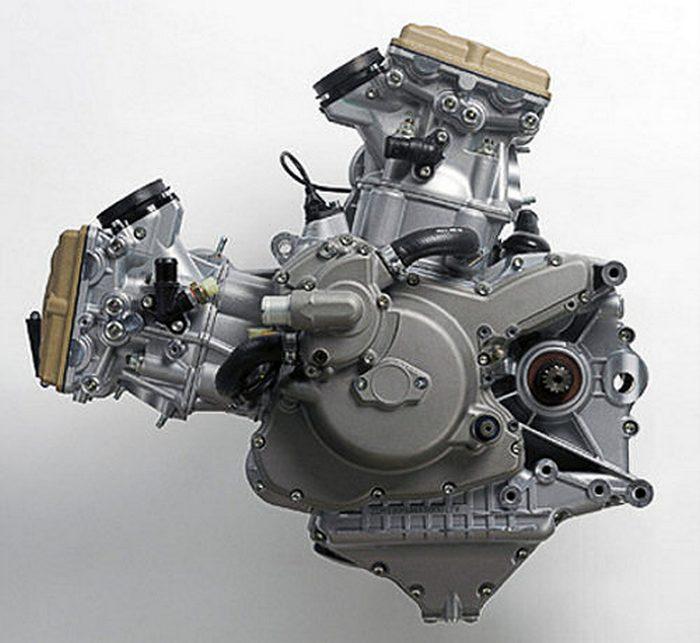 Ducati 1098 2007 - 39