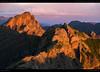 Pico do Ariereo Sunrise II