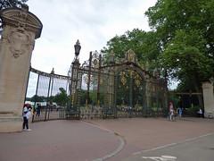 Parc de la Tête d'Or, Lyon