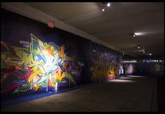 Below Street Art