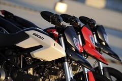 Ducati HM 796 Hypermotard 2010 - 27