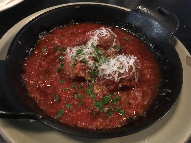 Meatballs - Hog & Rocks