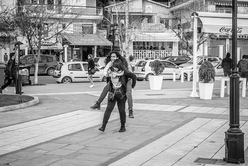kastoria ipirosditikimakedonia greece gr fuji fujix fujixt1 travel urban street stphotographia bw blackandwhite blackwhite noireblanc ngc monochrome