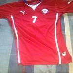 Aguanta #LaRoja para poder ganar a Portugal en #CopaConfederaciones #SinMiedo #RusiaxEl13 #ConfederacionesxMega