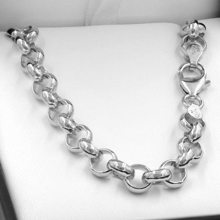 Shop For Silver Chainsm, Australia