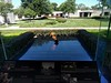 Harry Truman's eternal flame