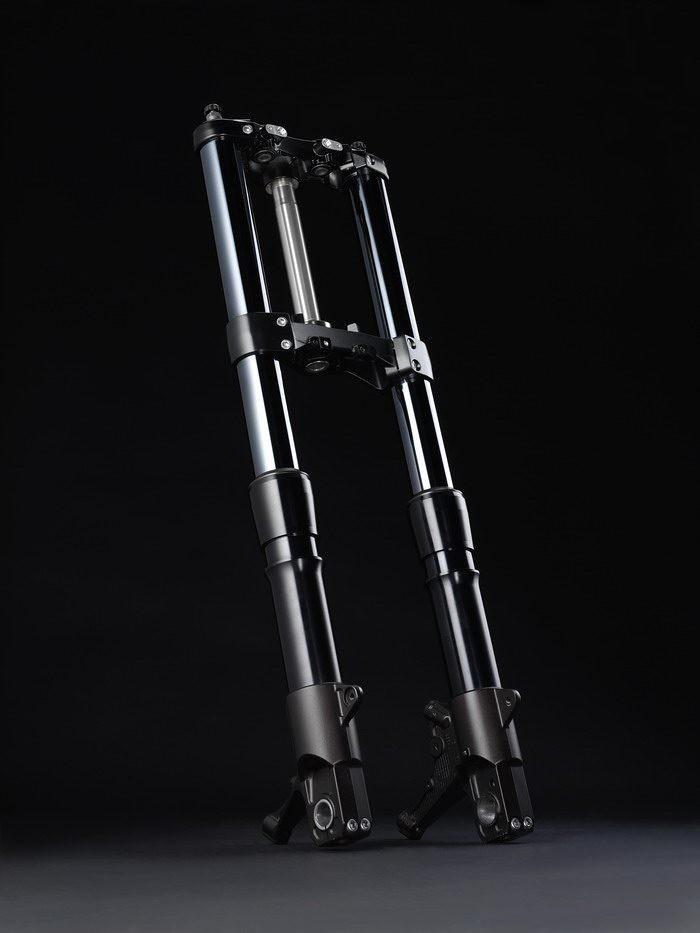Yamaha 1700 V-MAX 2012 - 46