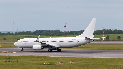 OM-GEX B738 AirExplore