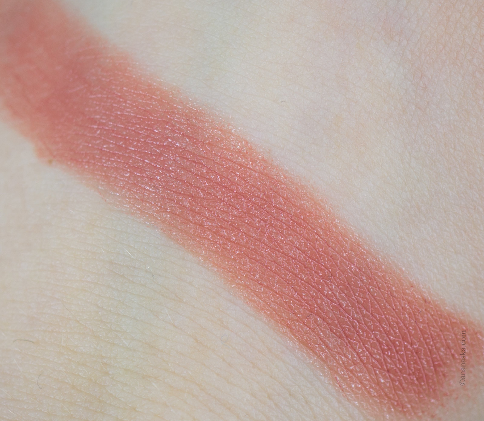 Givenchy Rouge Interdit 5 Nude in the Dark