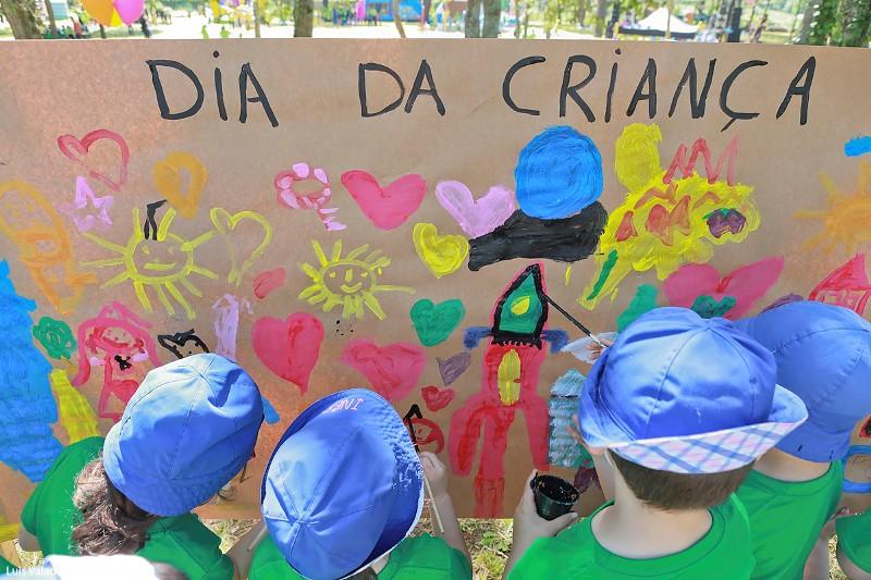 XI Semana dos Direitos da Criança