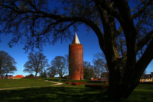 vordingborg vordingborgslot gåsetårnet sjælland själland zealand danmark denmark danemark dänemark giåm guillaumebavière