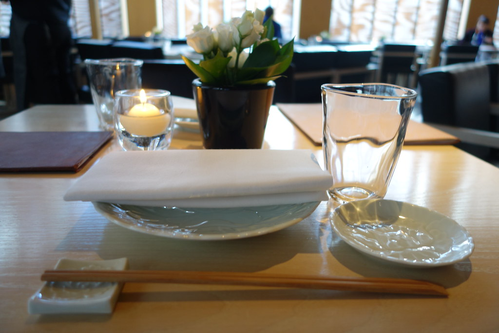 Sake no Hana - Mayfair