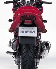 Suzuki GSF 600 Bandit N et S 2003 - 3