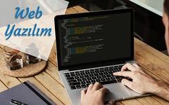 İşlevsel, Kullanımı Kolay ve Trend Yoğun Kullanıcı Deneyimi Sunan Web Yazılımlar…