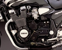 Yamaha XJR 1300 2000 - 16