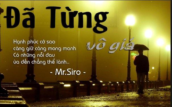 da-tung-vo-gia-mr-siro-bai-nhac-chuong-doc-hay-cho-dien-thoai