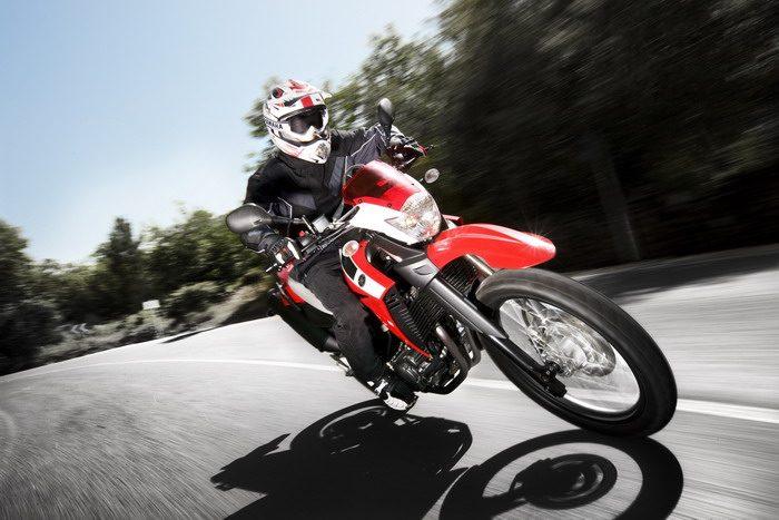 Yamaha XT 660 R 2011 - 21
